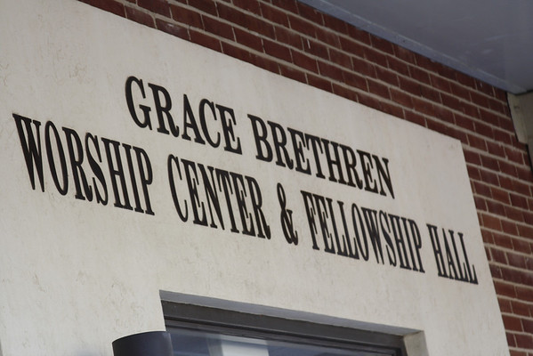Grace Brethren Church